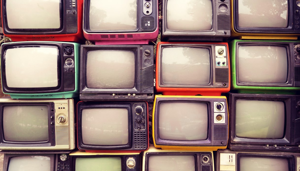 SussurStory, televisioni a Crema, un po' di storia