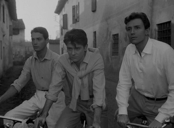 SussurStory, Gli Sbandati di Maselli, l'esordio del grande regista girato a Ripalta Guerina