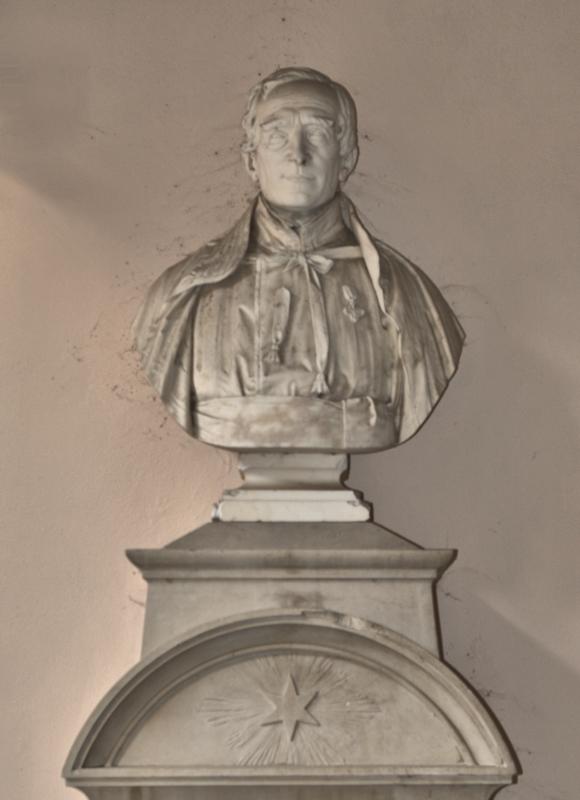 """SussurStory, interviste impossibili: Giovanni Maria Cavalleri: """"ma che giardini dedicatemi il museo"""""""