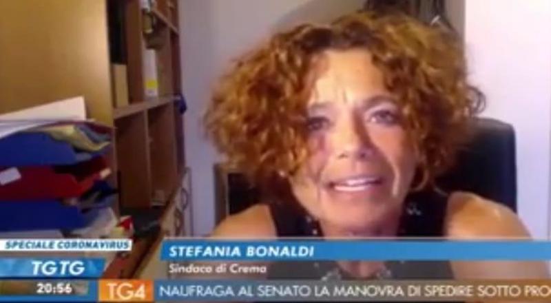 La sindachessa Stefania Bonaldi lancia via social il Laboratorio Crema per rivedere la medicina territoriale