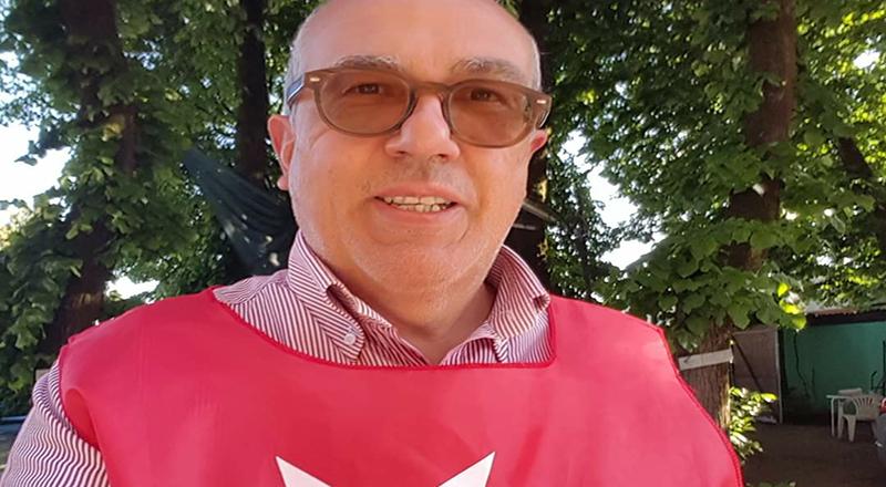 """Franco Bordo, politico cremasco ed ex parlamentare approva via social quanto fatto dal governo per l'affaire """"Gestione Autostrade"""""""