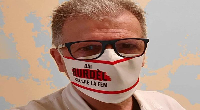 Maurizio Borghetti non dividiamoci in … destra contro sinistra nella lotta al coronavirus. E si dicano come stanno le cose