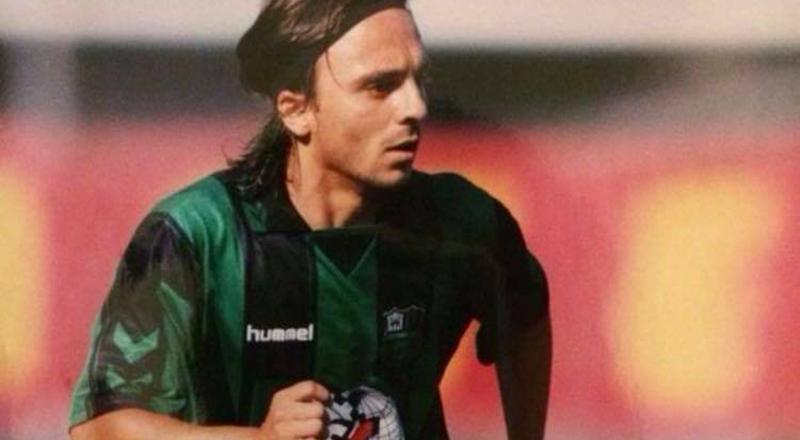 Nella centenaria, gloriosa e ambiziosa storia del Sassuolo Calcio c'è pure il cremasco Federico Pinturicchio Cantoni