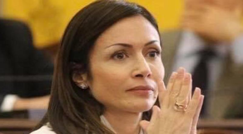 Mara Carfagna, ma perché il Centrodestra non punta su di lei e Giorgia Meloni con convinzione, dice la sua sullo stato di emergenza