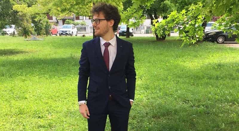 Manuel Draghetti, Drago della politica cremasca e consigliere comunale del M5S e gli aiuti economici per ripartire