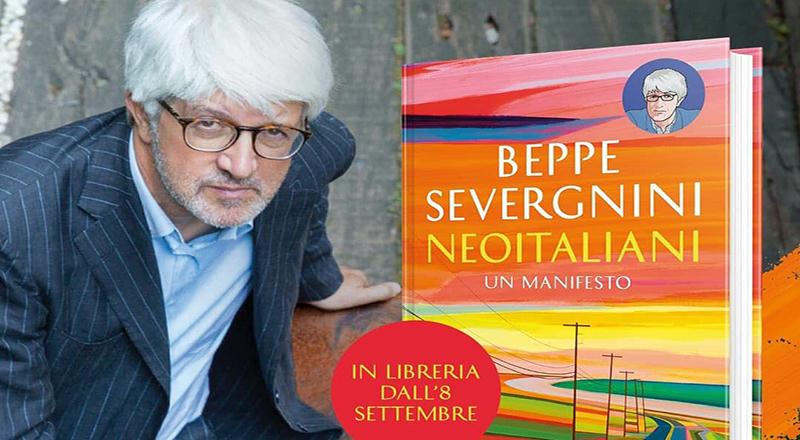 A settembre torna in libreria Beppe Severgnini con Neoitaliani, il libro, ehm, il Manifesto post lockdown