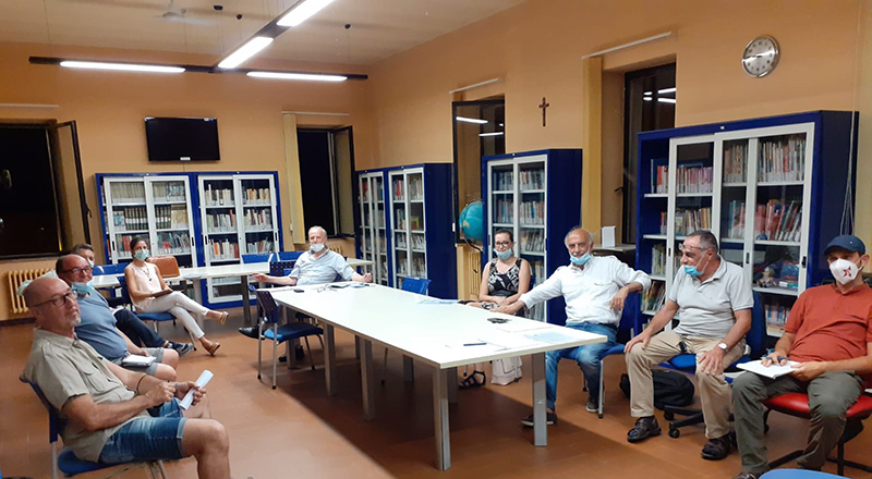 Nato a Casale Cremasco il Comitato per la costituzione dell'ATS a Cremona