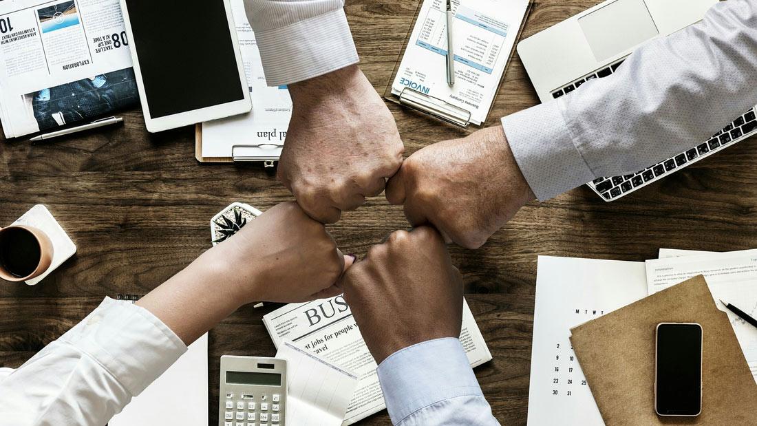 La qualità di un ambiente lavorativo va affidata agli esperti