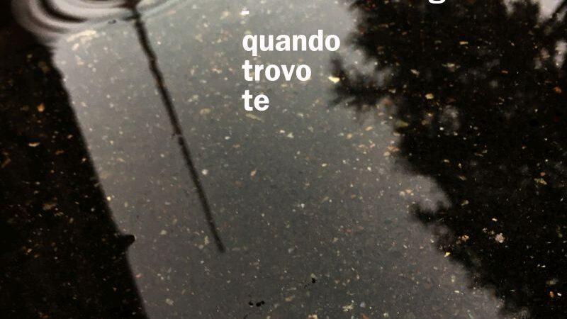 Renga, da ieri in pre save Quando trovo te, il brano in gara a Sanremo