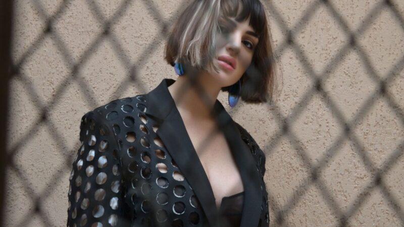 Arisa, Potevi fare di più è il brano in gara al 71° festival di Sanremo