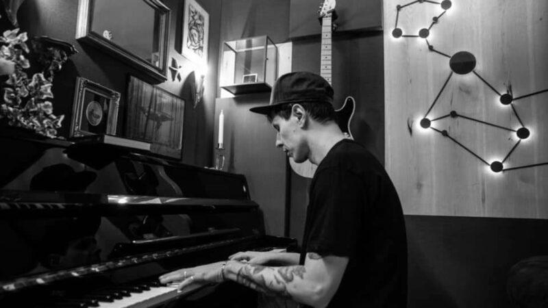 Davide Simonetta: Sanremo per ripartire e soprattutto… portare bellezza in musica