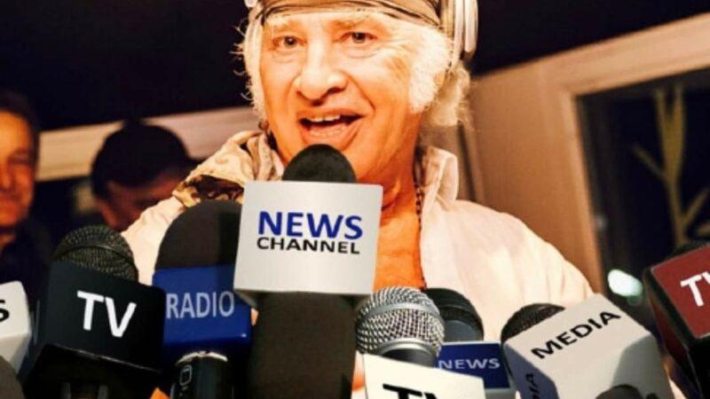 Dj Zuccotti: Sanremo? Non andava fatto. Le mie diretti musicali social e sociali