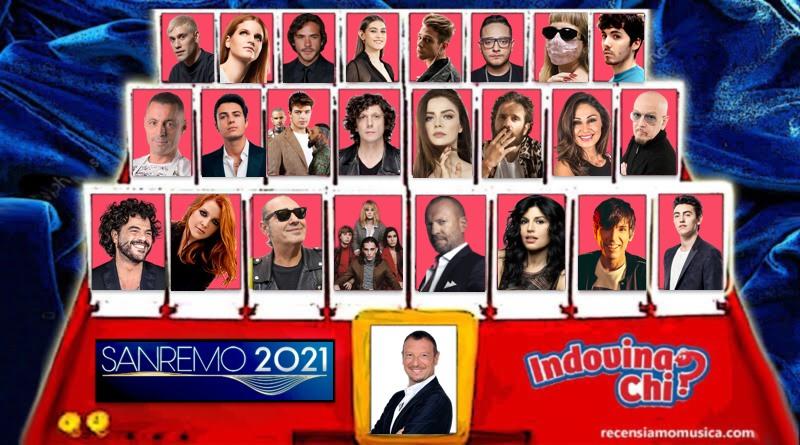 Sanremo 2021, cover e duetti della serata del giovedì