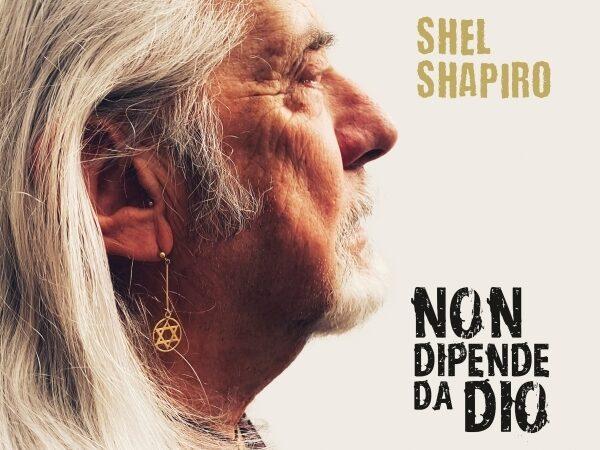 """Shel Shapiro, da oggi in radio """"Non dipende da Dio"""""""