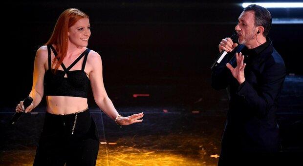 Sanremo, gli alti e i bassi della serata delle cover