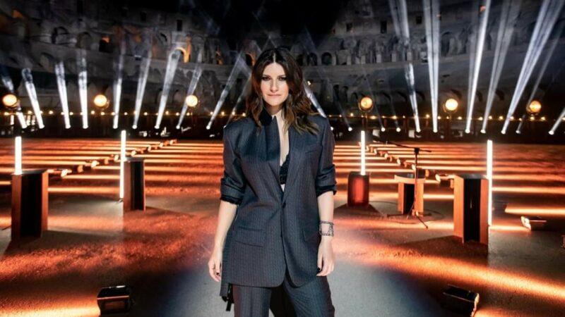 """Ma … sapete di quale cremasco è amico, il compositore Niccolò Agliardi, tra gli autori della premiata """"Io sì"""" di Laura Pausini, special guest al Festival di Sanremo?"""