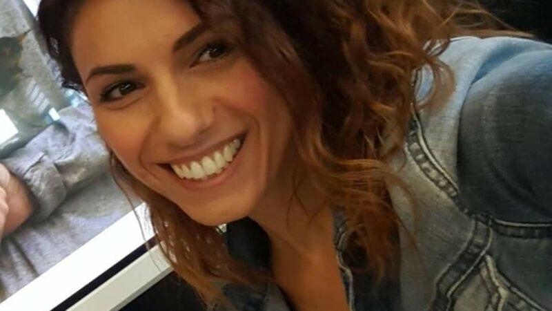"""Deborah De Donato: a Sanremo promuovo la """"coda"""" di Arisa e il taglio di Francesca Michielin"""