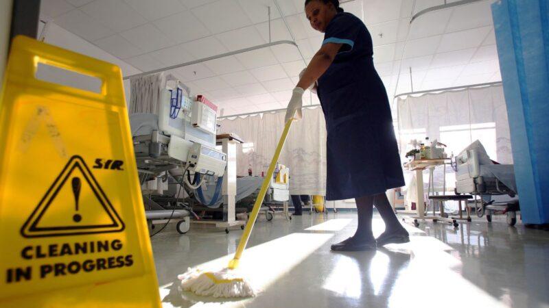 Le pulizie ospedaliere: tutto quello che c'è da sapere