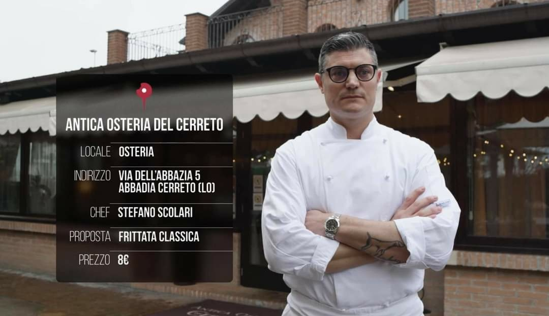 """Il cuoco Stefano Scolari: """"Meritiamo attenzione, certezze e rispetto. Riaprire solo ai ristoranti all'aperto? E chi non ha tali possibilità?"""""""