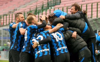 InterScudetto (All'Inter, allo Scudetto ormai nel mirino, al Conte un po'juventino e ai legami nerazzurri – cremaschi)
