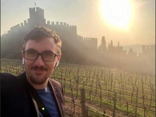 """Paolo Riseri: """"Ripartire anche da un'agricoltura aperta, sostenibile e inclusiva"""""""