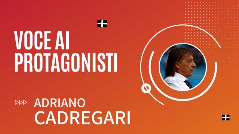 Le interviste del Dossena, Cadregari: dalla Standard a docente del Settore Tecnico della FIGC
