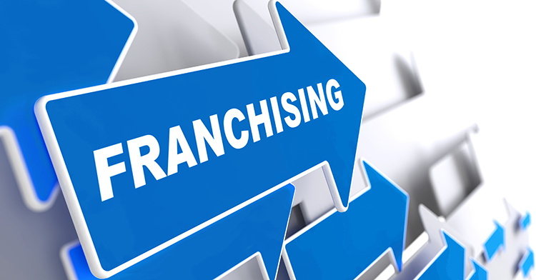 Come diventare un franchisor