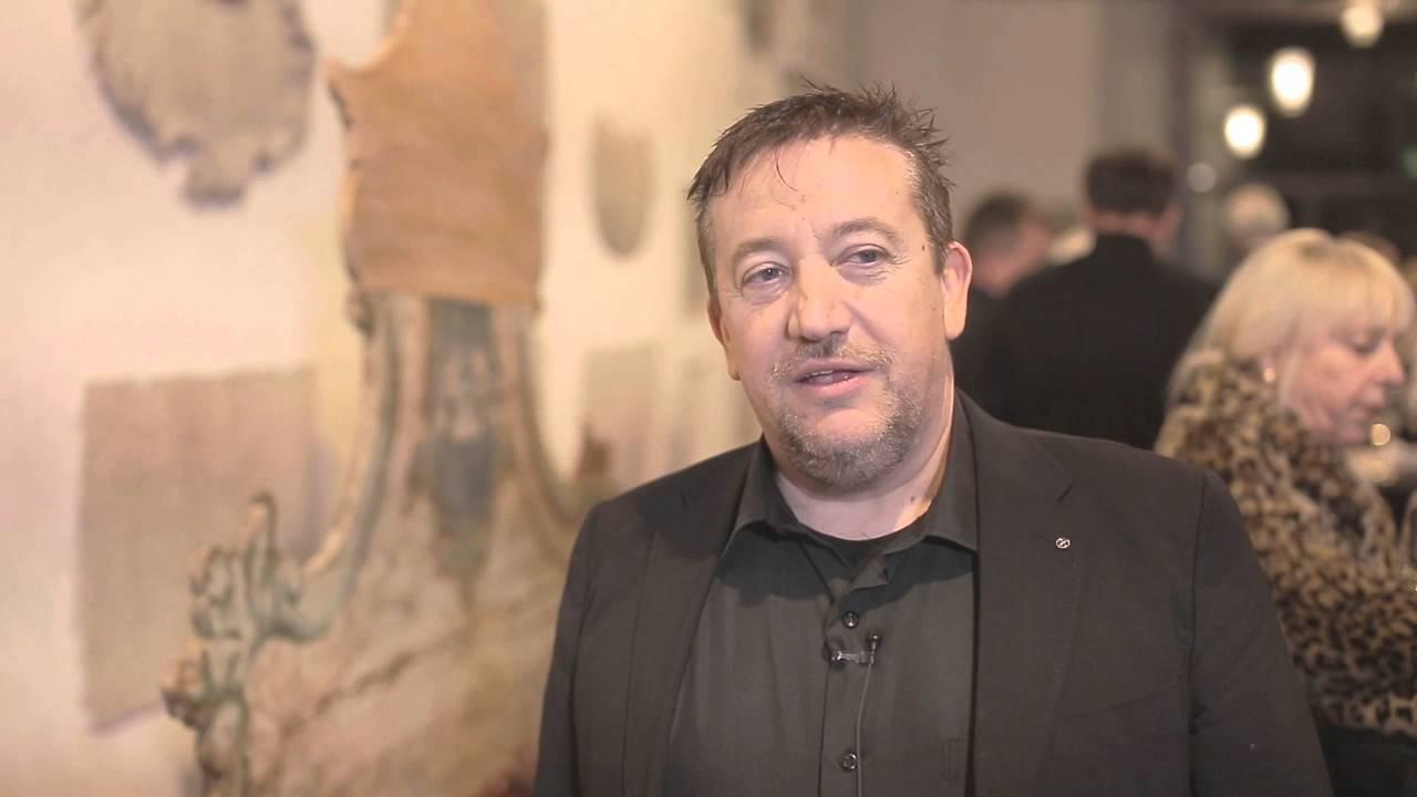 Il musicista Alessandro Lupo Pasini ha ricevuto il premio Isfoa alla Carriera … Chapeau