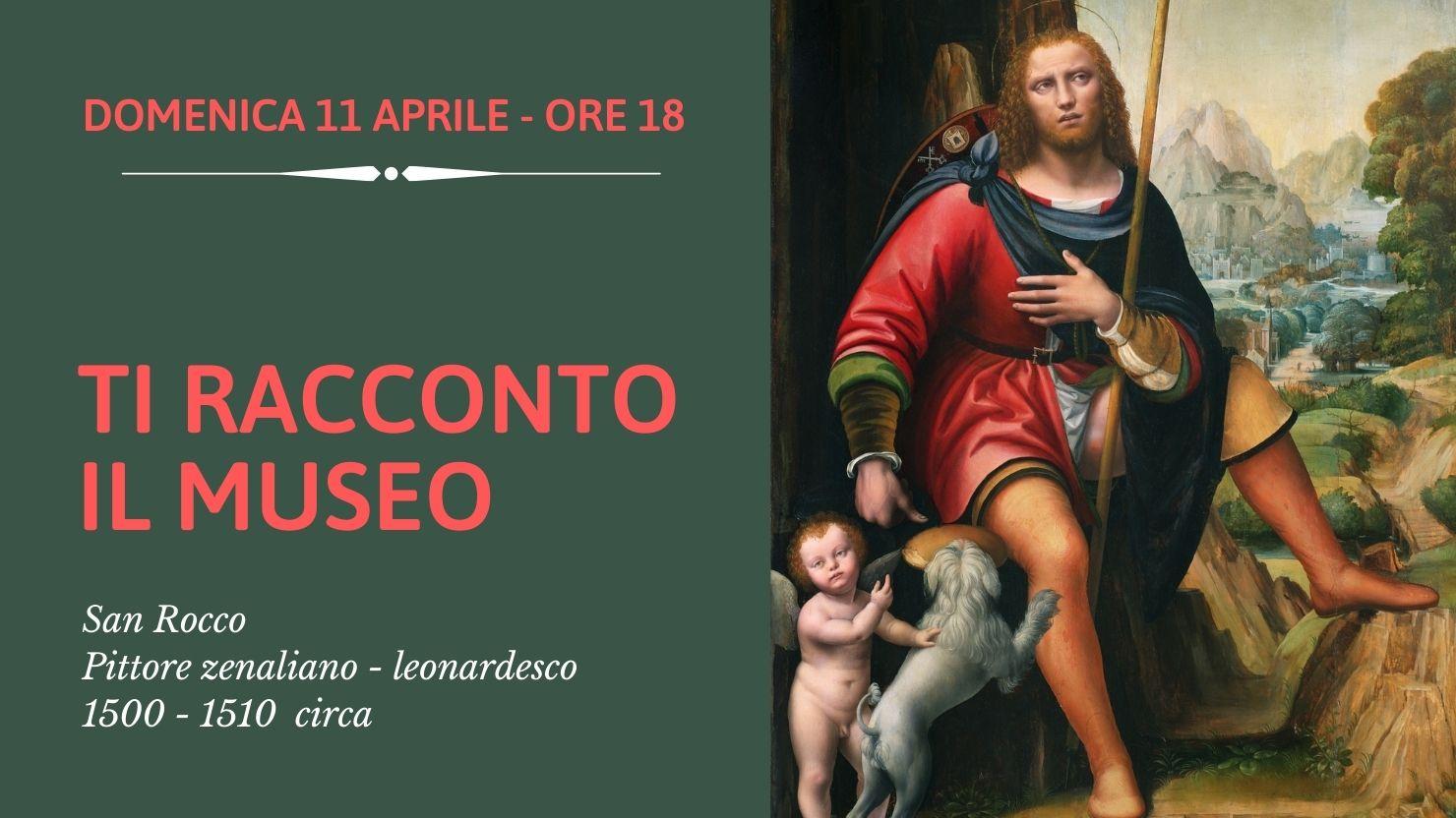 Ti racconto il museo, parte domenica 11 aprile una nuova rassegna digitale firmata Museo Civico di Crema