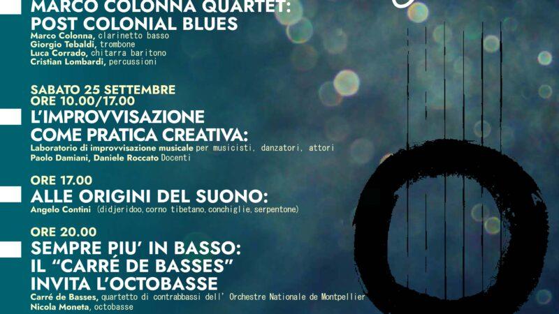 Bottesini reloaded, il ritorno del basso festival targato Enzo Rocco nel bicentenario della nascita del compositore