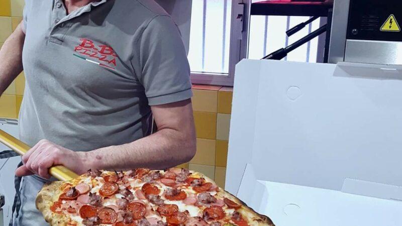 La continua ricerca verso le materie prime d'eccellenza di Aleandro Bruno Barbieri, Maestro pizzaiolo del BB Pizza di via Boldori a Crema