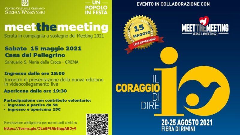 Centro Wyszynski in campo per il ritorno in presenza del Meeting di Rimini