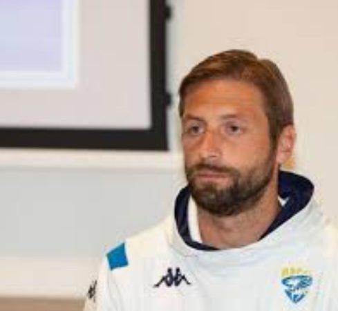 Mister Stefano Lucchini è il nuovo allenatore della Pergolettese