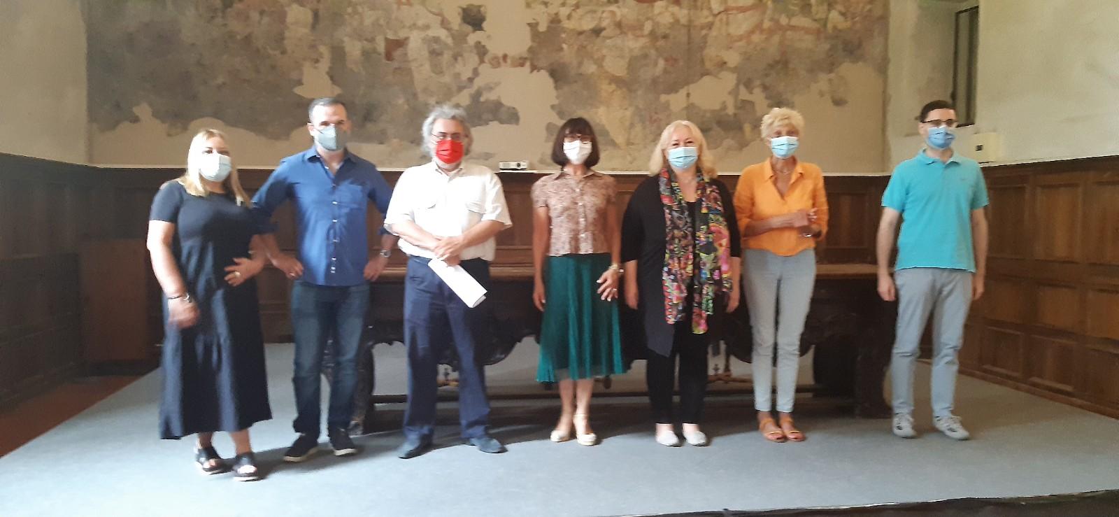 CulturaCrema, Estate 2021: programma completo e anticipazioni autunnali