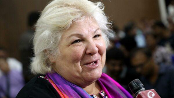 Aleida Guevara on line con i Circoli di Amicizia Italia Cuba