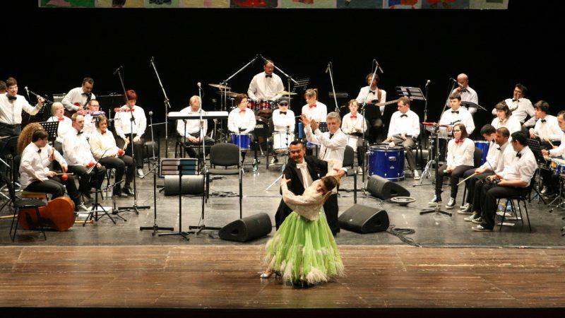 Magicamusica in concerto a 'Quintano sotto le stelle'