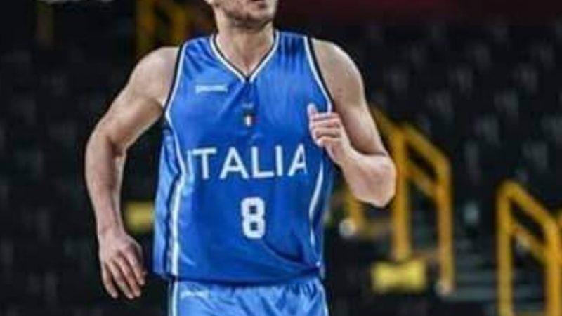 L'imprenditore – esteta pandinese Gianni Silva ricorda quando l'allora giovane Gallinari giocò nel Silva Basket Pandino