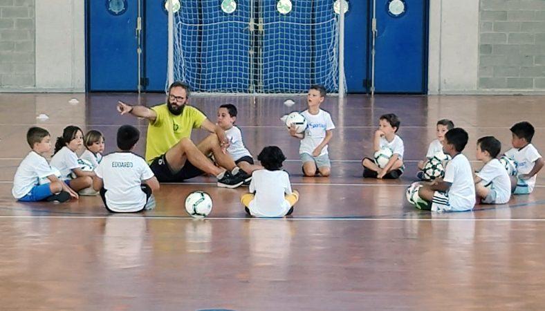 Isola del Futsal, nuovo progetto di Videoton e Overlimits