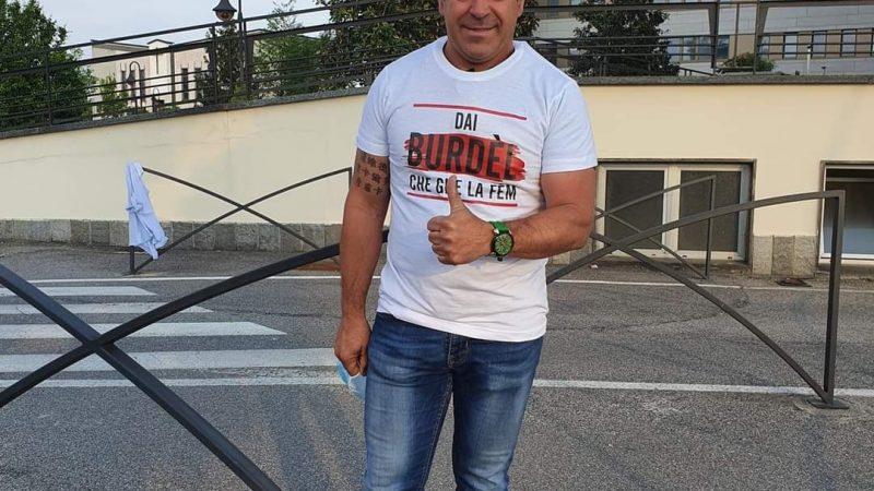 Marco Villa è un Burdel vincente: parola di Maurizio Borghetti, DocRock d'Italia