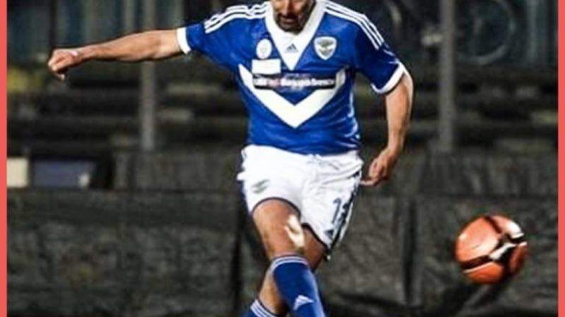 """Dario Hubner ai giovani aspiranti calciatori: """"Concentratevi sugli obiettivi e lavorare sodo"""""""