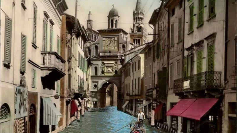 Il prossimo weekend Crema, capitale del Granducato del Tortello, ecco si scoprirà molto e appassionatamente veneziana
