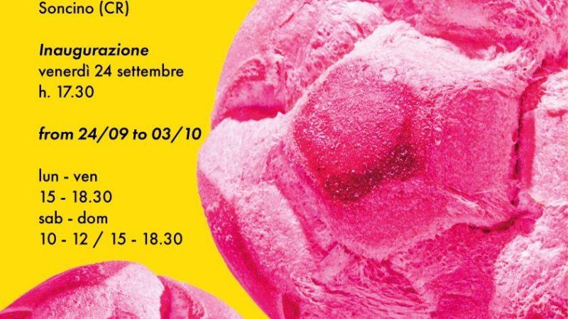 One: One la nuova Mostra fotografica di Martina Locatelli e Luca Andrico che vi farà interpretare opere d'arte