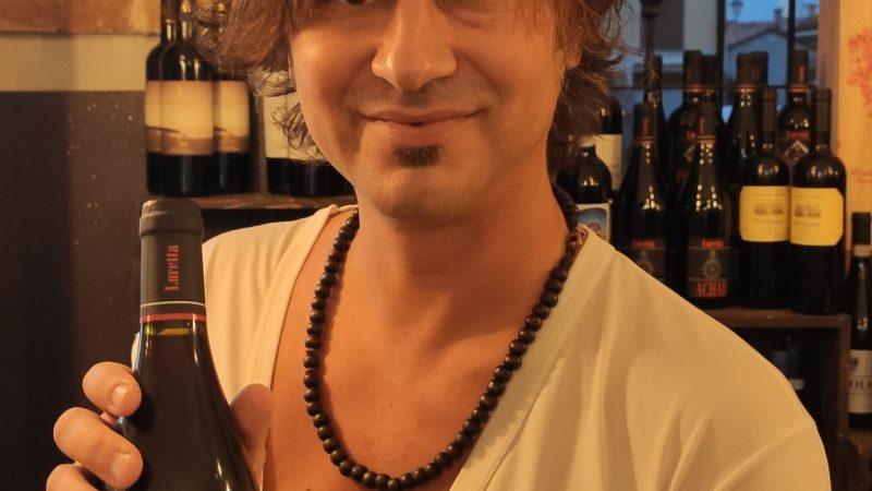 Grandioso a Montodine: all'Osteria Del Torre sono arrivate pure bottiglie dalla cantina, naturalmente piacentIna, Luretta: Chapeau all'Oste Dandy Manuel Gimari
