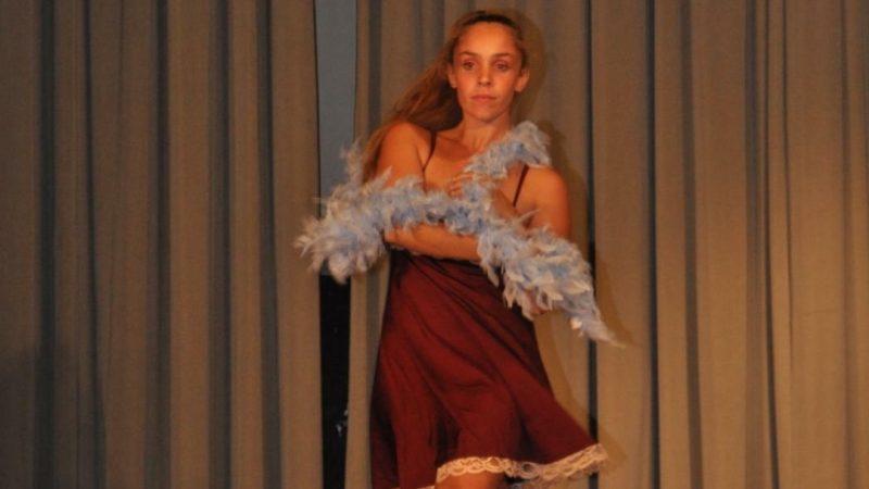 """Chiara Manghisi: """"Ballare è comunicare arte e bellezza. Vorrei portare la danza nelle scuole per dare a tutti la possibilità di danzare"""""""