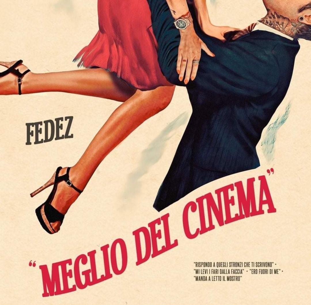 """Davide Simonetta, autore e compositore ispiratissimo, tra i più richiesti ha prodotto e contribuito a creare """"Meglio Del Cinema"""" di Fedez"""