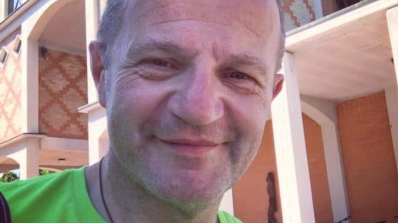 Don Lorenzo Roncali parroco anche della parrocchia di Castelnuovo a Crema