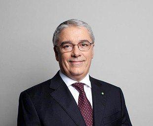 Emanuele Gatti al Rotary Club Crema