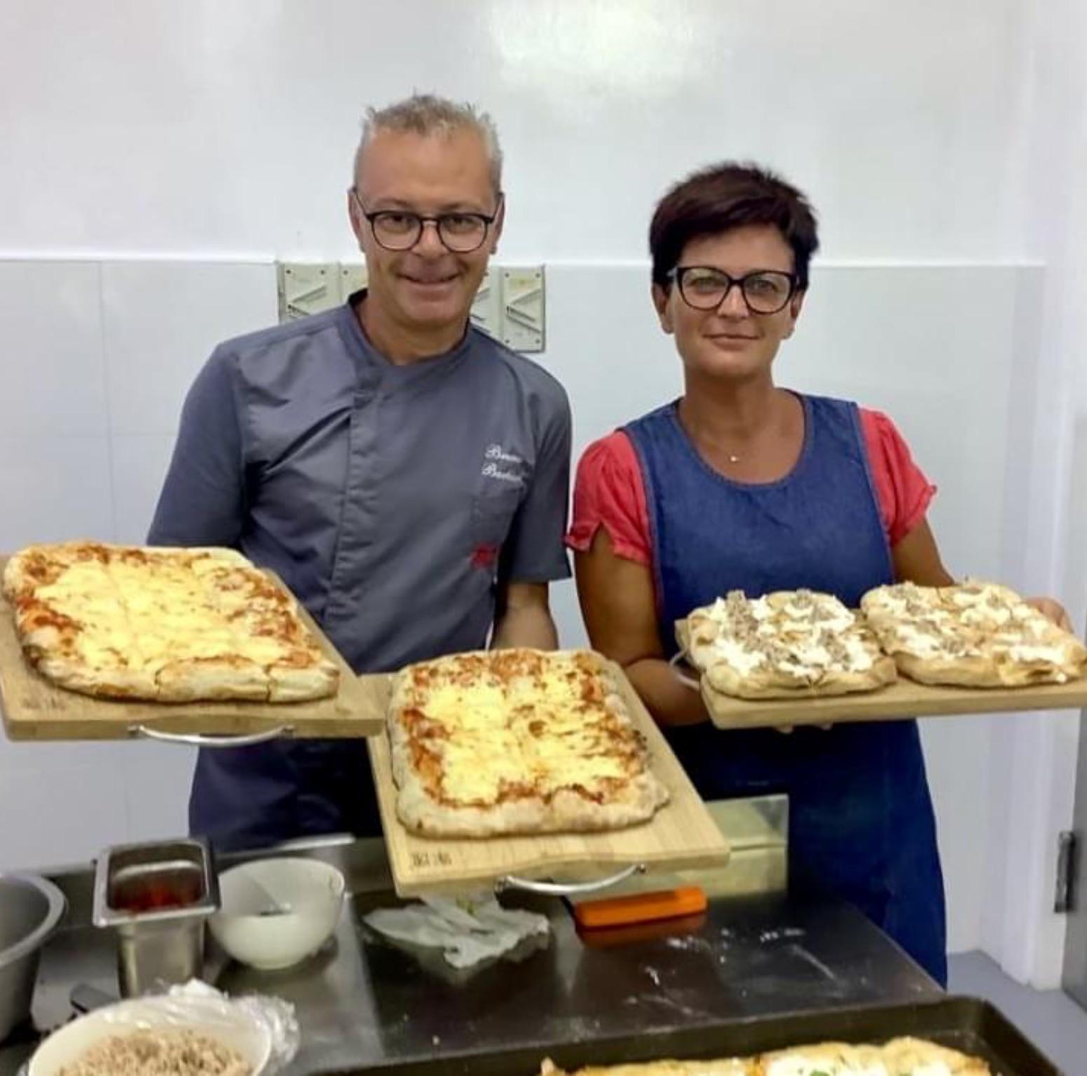Clamoroso a Crema: dalle Maldive arriva la pizza alla Pala Maldiviana col ritorno alla grande di BB Pizza