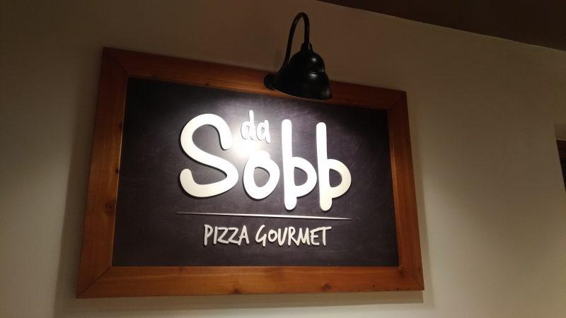 Sobb di Casirate d'Adda, il nuovo modo di pensare la pizza