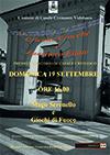 Casale Cremasco Vidolasco, Cricche e crocche e zucchero filato domenica per Teatro ragazzi